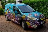 REEF CAR
